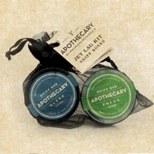Apothecary - Aroma therapy