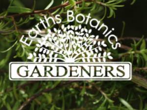Earths Botanics - Gardeners