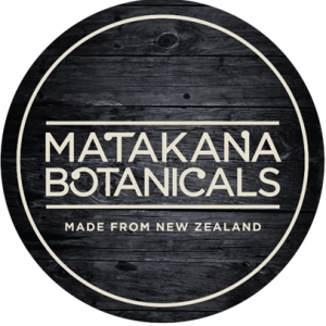 Matakana Botanicals New Zealand's bath and body