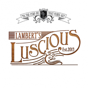 Lamberts Lucious Mens Products